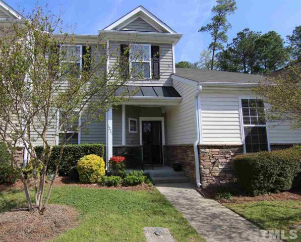 1221 Maroon Drive, Durham, NC 27713 (#2186134) :: The Jim Allen Group