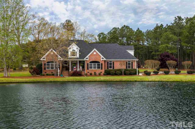 300 Josie Drive, Benson, NC 27504 (#2186135) :: Raleigh Cary Realty