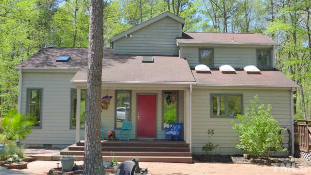 8141 Kennebec Drive, Chapel Hill, NC 27278 (#2186136) :: Better Homes & Gardens | Go Realty