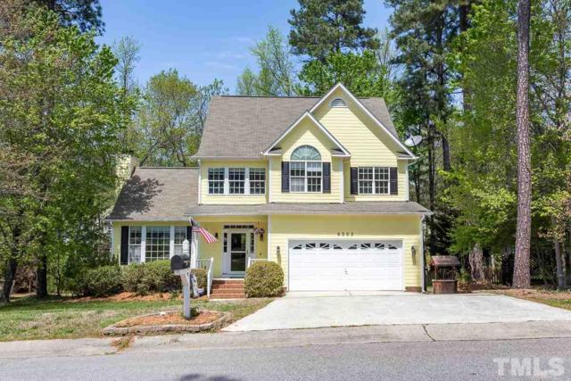 6005 Chesden Drive, Durham, NC 27713 (#2186137) :: Raleigh Cary Realty