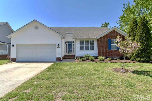 2205 Henniker Street, Apex, NC 27523 (#2186138) :: Raleigh Cary Realty