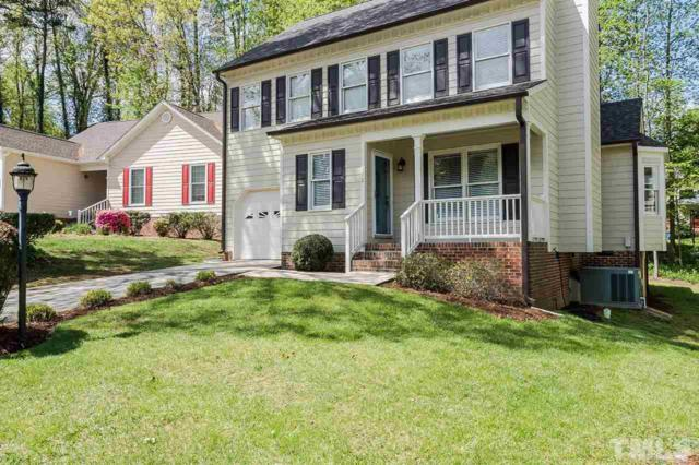 118 Tapestry Terrace, Cary, NC 27511 (#2186140) :: The Jim Allen Group
