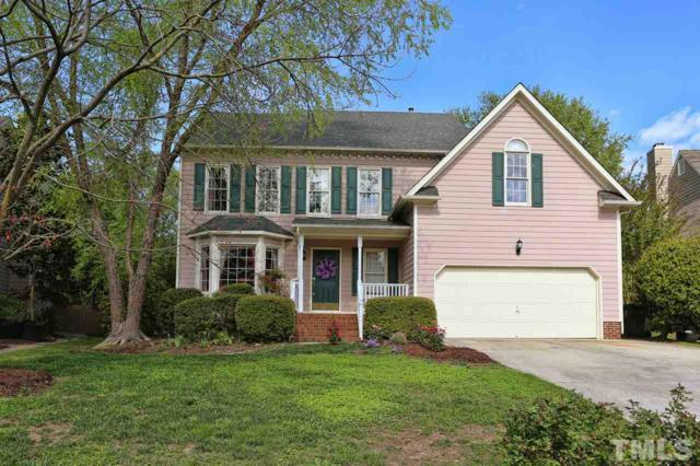 204 Lippershey Drive, Cary, NC 27513 (#2186141) :: The Jim Allen Group