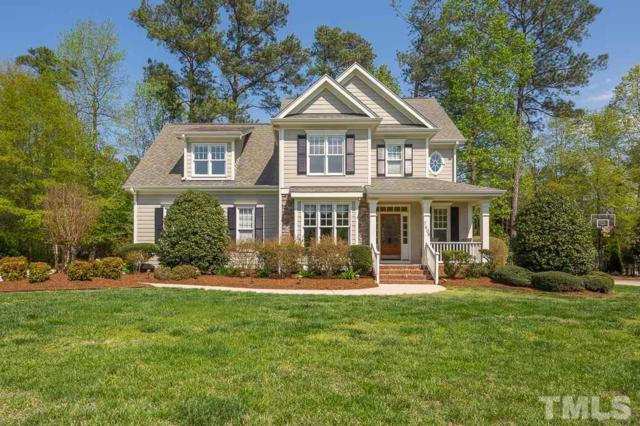 7408 Capulin Crest Drive, Apex, NC 27502 (#2186153) :: Raleigh Cary Realty