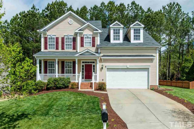 212 Magnolia Meadow Way, Holly Springs, NC 27540 (#2186156) :: Marti Hampton Team - Re/Max One Realty