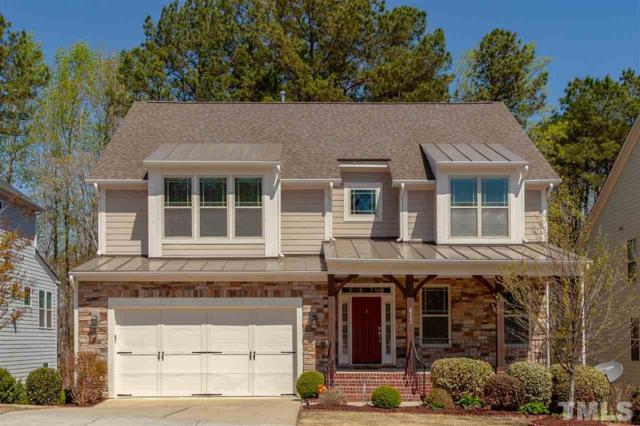 417 Powers Ferry Road, Cary, NC 27519 (#2186160) :: The Abshure Realty Group