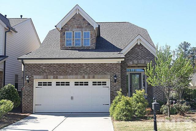 1381 English Cottage Lane, Cary, NC 27518 (#2186162) :: The Abshure Realty Group