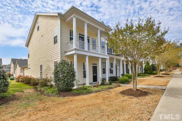 1009 Christopher, Chapel Hill, NC 27517 (#2186170) :: Raleigh Cary Realty