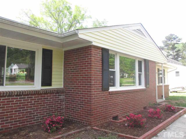 1200 Northview Street, Garner, NC 27529 (#2186172) :: The Jim Allen Group