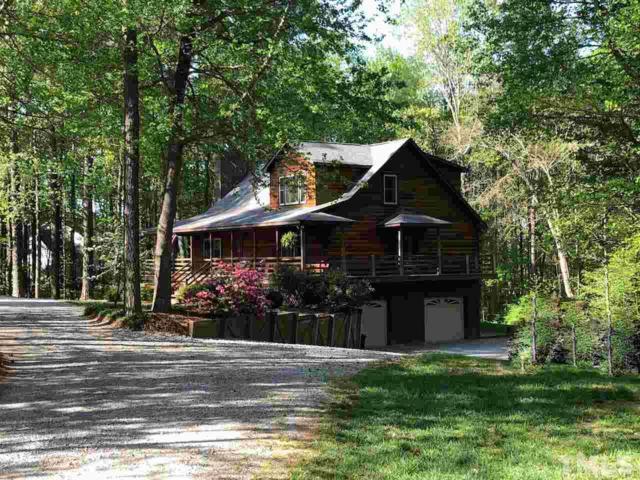 101 Sierra Ridge Drive, Clayton, NC 27527 (#2186176) :: The Perry Group