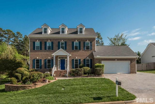 104 Conway Court, Cary, NC 27513 (#2186190) :: The Jim Allen Group