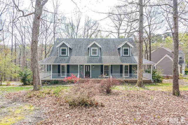12300 Galway Drive, Raleigh, NC 27613 (#2186197) :: The Jim Allen Group