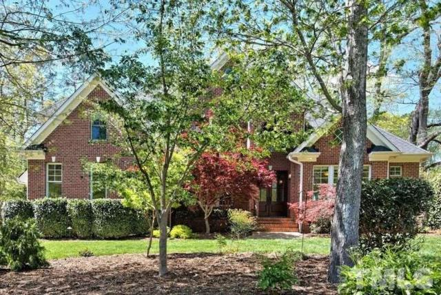 124 Colfax Drive, Chapel Hill, NC 27516 (#2186203) :: Raleigh Cary Realty
