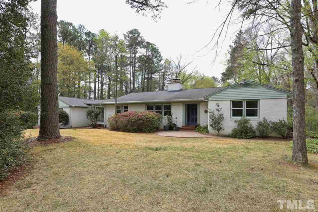 1302 Mason Farm Road, Chapel Hill, NC 27514 (#2186217) :: Marti Hampton Team - Re/Max One Realty
