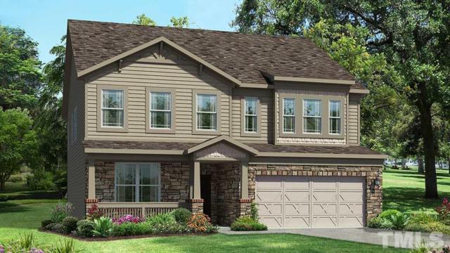 4328 Field Oak Drive, Wake Forest, NC 27587 (#2186220) :: Rachel Kendall Team, LLC