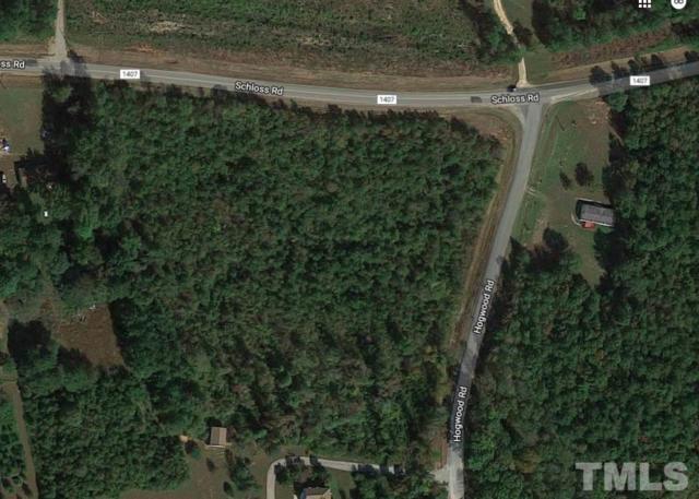 Schloss Road, Louisburg, NC  (#2186223) :: The Jim Allen Group