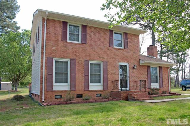 5809 Shamrock Drive, Durham, NC 27713 (#2186226) :: Raleigh Cary Realty