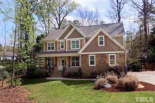 8556 Seawell School Road, Chapel Hill, NC 27516 (#2186228) :: Rachel Kendall Team, LLC