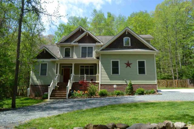 3247 Hamlet Chapel Road, Pittsboro, NC 27312 (#2186235) :: RE/MAX Real Estate Service
