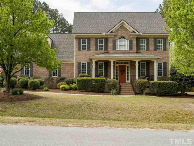 1209 Turner Woods Drive, Raleigh, NC 27603 (#2186238) :: Rachel Kendall Team, LLC