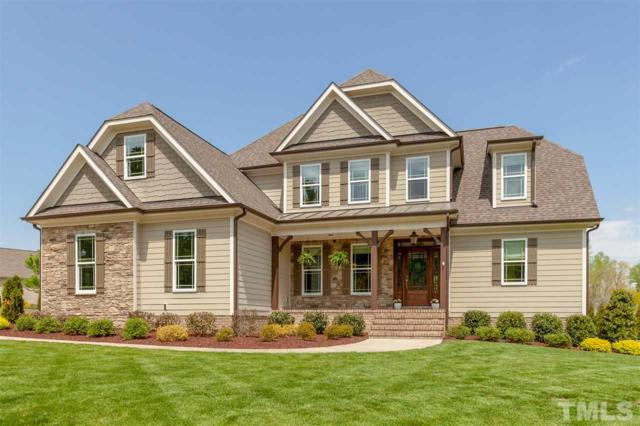 7305 Barham Hollow Drive, Wake Forest, NC 27587 (#2186239) :: Rachel Kendall Team, LLC