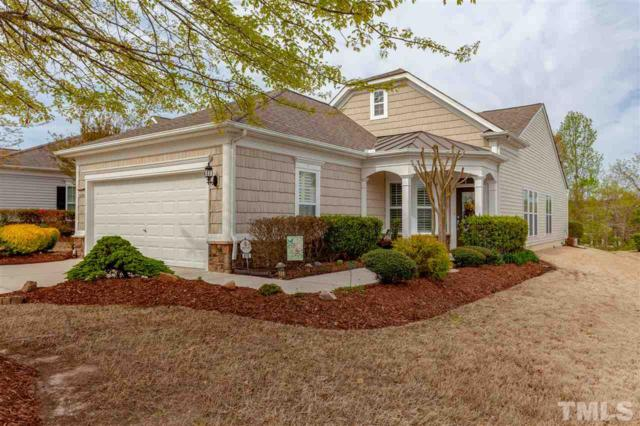 816 Endhaven Place, Cary, NC 27519 (#2186247) :: Marti Hampton Team - Re/Max One Realty