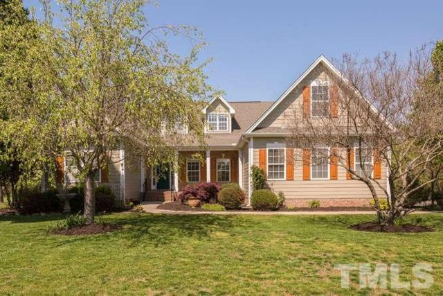 390 Barnhill Lane, Wake Forest, NC 27587 (#2186251) :: The Jim Allen Group