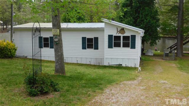1713 Sagamore Drive, Louisburg, NC 27549 (#2186255) :: The Jim Allen Group