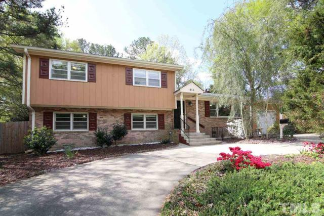416 E Millbrook Road, Raleigh, NC 27609 (#2186256) :: Rachel Kendall Team, LLC