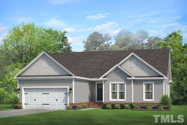 85 Rockwood Road, Franklinton, NC 27525 (#2186264) :: The Jim Allen Group