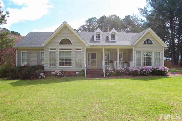 5112 Woodfield Lane, Knightdale, NC 27545 (#2186266) :: The Jim Allen Group