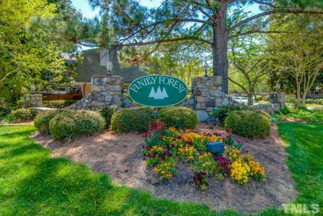 226 Finley Forest Drive #226, Chapel Hill, NC 27517 (#2186276) :: The Abshure Realty Group