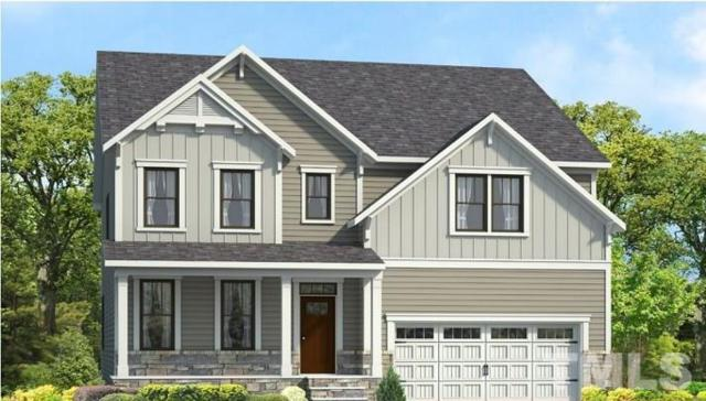6601 Chevalier Lane Lot 236, Holly Springs, NC 27540 (#2186278) :: Rachel Kendall Team, LLC