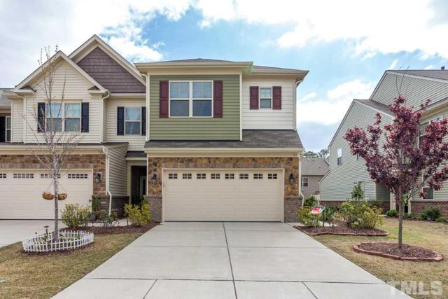 511 Whitworth Lane #96, Morrisville, NC 27560 (#2186289) :: Raleigh Cary Realty