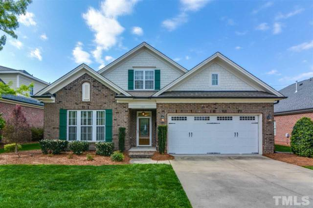 104 Sonoma Valley Drive, Cary, NC 27518 (#2186296) :: Rachel Kendall Team, LLC