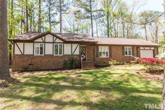 4707 Heritage Drive, Durham, NC 27712 (#2186298) :: The Jim Allen Group