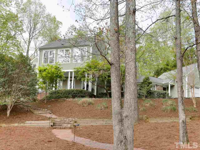 105 Red Bud Lane, Chapel Hill, NC 27514 (#2186300) :: The Jim Allen Group