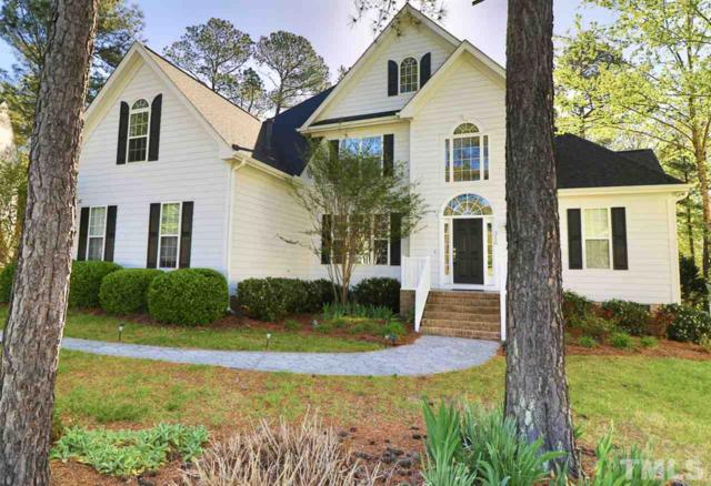 316 Council Gap Court, Cary, NC 27513 (#2186301) :: The Abshure Realty Group