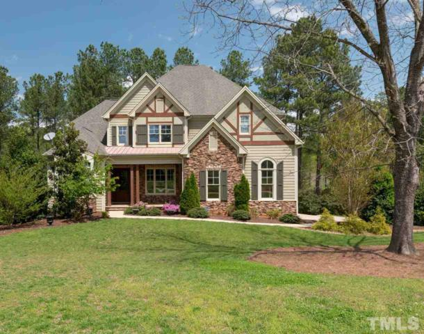 7301 Ledford Grove Lane, Wake Forest, NC 27587 (#2186304) :: Rachel Kendall Team, LLC