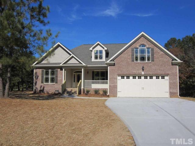 62 Yellowwood Avenue, Zebulon, NC 27597 (#2186311) :: Raleigh Cary Realty