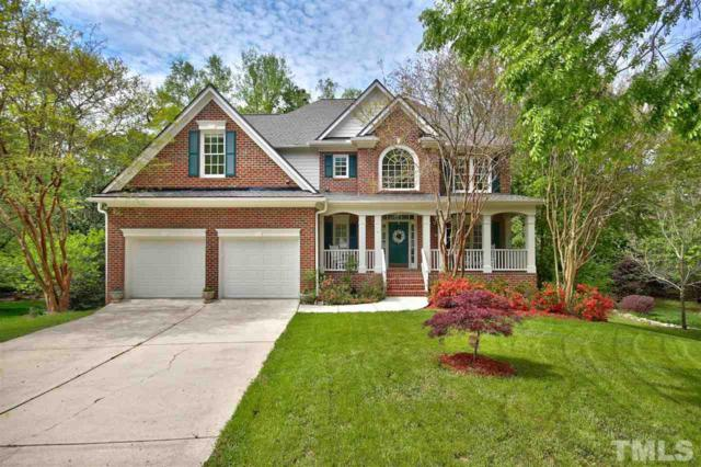 108 Ackworth Court, Cary, NC 27519 (#2186314) :: Saye Triangle Realty