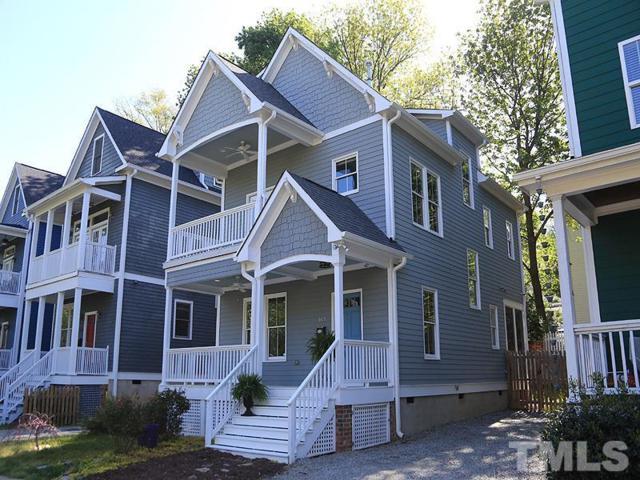 511 Rosengarten Alley, Raleigh, NC 27603 (#2186321) :: Marti Hampton Team - Re/Max One Realty