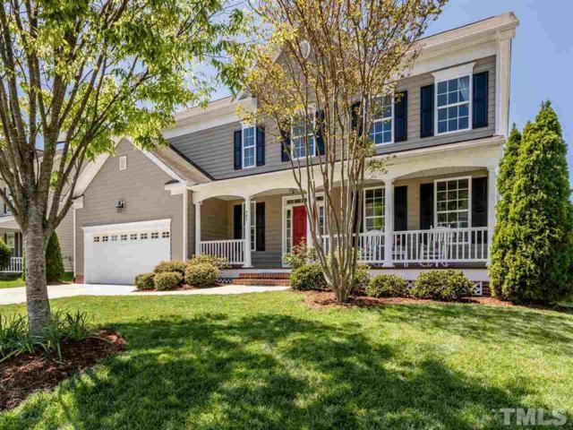 507 Valleymede Drive, Durham, NC 27713 (#2186322) :: Raleigh Cary Realty