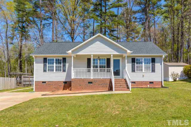 408 Southerby Drive, Garner, NC 27529 (#2186324) :: Raleigh Cary Realty