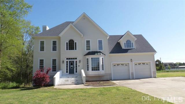 132 Hales Road, Kenly, NC 27542 (#2186335) :: Marti Hampton Team - Re/Max One Realty