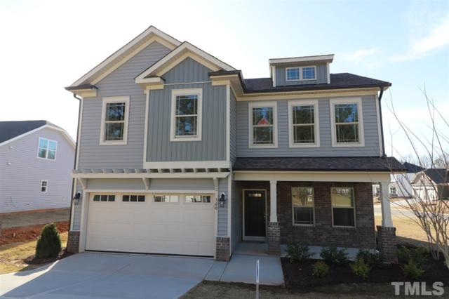 528 Holden Forest Drive Shindig Plan B , Youngsville, NC 27596 (#2186345) :: The Jim Allen Group