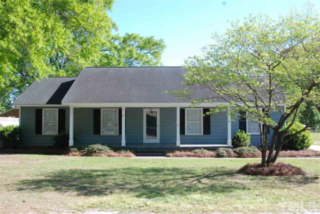 101 Tracy Lane, Dunn, NC 28334 (#2186387) :: RE/MAX Real Estate Service