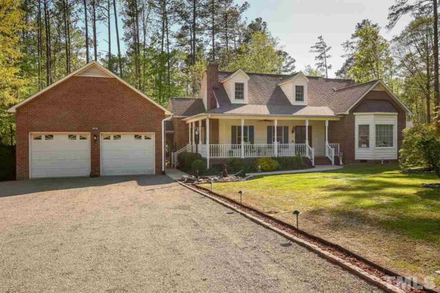 8042 Royal Drive, Sanford, NC 27332 (#2186394) :: RE/MAX Real Estate Service