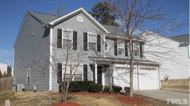 2005 Spring Creek Drive, Durham, NC 27704 (#2186406) :: The Jim Allen Group