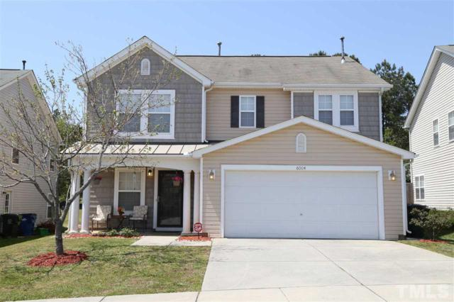 6004 Paducah Drive, Raleigh, NC 27610 (#2186414) :: The Jim Allen Group